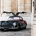 [SHOOTING] Mercedes-Benz 300SL Gullwing.