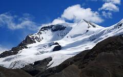 snowfield 2 (foxtail_1) Tags: icefieldsparkway alberta jasper jaspernationalpark mtathabasca snow