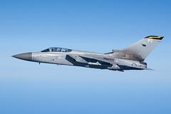 ZH555_TornadoF3_RoyalAirForce_A2A (Tony Osborne - Rotorfocus) Tags: panavia tornado f3 adv royal air force united kingdom airtoair raf north sea 2007
