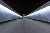 FDT #7 (EOS.5Dan) Tags: genève geneva sécheron gare station passerelle pont 5dmarkii canon15mmf28 facedown tuesday suisse switzerland night nuit lumière light