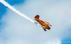 Passing By (   (Thank you, my friends, Adam!) Tags: airshow airplane gallery nikon dslr macro closeup fine art photography photographer excellent      lens    adamzhang  telephoto