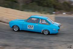 Ford Escort MkII (glank27) Tags: ford escort mkii hillclimb icc imtahleb motorsport racing fast car karl glanville panning photography canon eos 70d efs 1585mm f3556