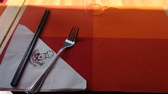 My Noodles @ Paris (*_*) Tags: paris france europe summer 2016 august lunch montparnasse soup noodle chinese szechuan china