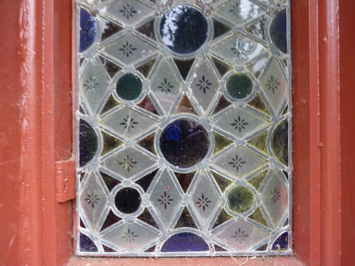 Window of the Fowl House