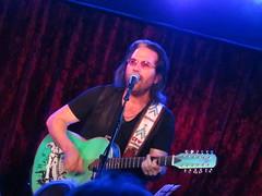 IMG_7215 (-Cheesyfeet-) Tags: music gig concert live band borderline london winger kip kipwinger cfkipwinger rock acoustic 12string guitar