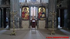 Monastery of Hosios Loukas - Church (soyouz) Tags: distomo grc grce steri hosiosloukas monastere patrimoineunesco eglise peinture icone boeotia grcela