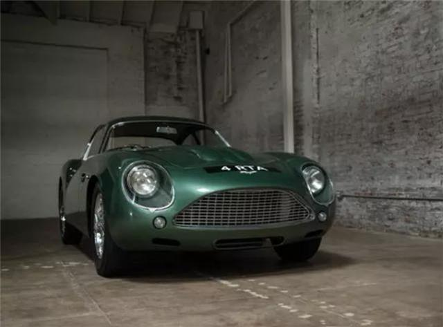 哇!這台車目前身價1000萬歐元 全球只生產了19台!你們都見過嗎?