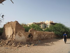 Pictures around Barbara, Somaliland (Clay Gilliland) Tags: somaliland barbera seaport wardamage africa youngpioneertours