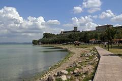 Castiglione del Lago (Bluesky71) Tags: castiglionedellago umbria castello rocca fortress lago lake lagotrasimeno trasimenolake bellitalia