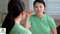 This Powerful Homemade Toothpaste Heals Cavities, Gum Disease, and Whitens Teeth Naturally (shabash23) Tags: this powerful homemade toothpaste heals cavities gum disease whitens teeth naturally