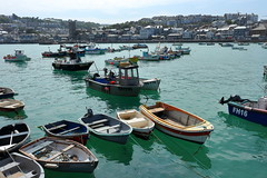 St Ives (Mike.Dales) Tags: stives cornwall harbour england