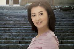 20120815-_DSE6666  檀れい Rei Dan