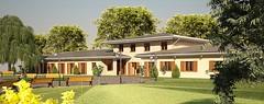 Projekt hospicjum stacjonarnego w Pile #2 (Towarzystwo Pomocy Chorym w Pile) Tags: projekt andrzej pracownia hospicjum pia paag architektoniczna pilskiehospicjum gierlikowski