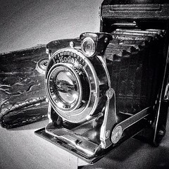 Kodak Vollenda 620 (Krapivin) Tags: square squareformat iphoneography instagramapp uploaded:by=instagram foursquare:venue=4d6ed47756dea093d353b78c