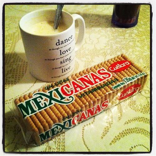 Resultado de imagen para galletas mexicanas