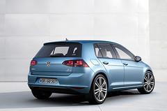 2013 Volkswagen Golf (upcomingvehiclesx) Tags: auto car vw golf volkswagen vehicle germancar volkswagengolf 2013 mk7 vwgroup 7thgeneration 2013volkswagengolf 2013golf