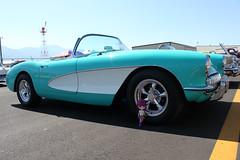 Aurora's Favorite Car
