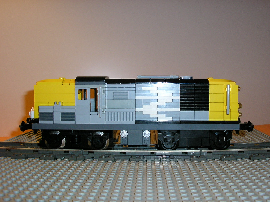 The World's Best Photos of 9v and loco - Flickr Hive Mind