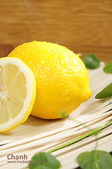 Chp nh mn n - Chanh - Lemon - Healthy (Egret Grass) Tags: food grass lemon healthy egret stylist