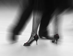 These Feet Were Made For Dancing (Cath Scott) Tags: feet scott shoe hall dance doors open dancing glasgow tango cath maryhill burgh qpcc