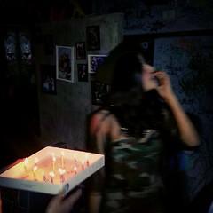 เค้กวันเกิด........ หายยยยยยย!!!!