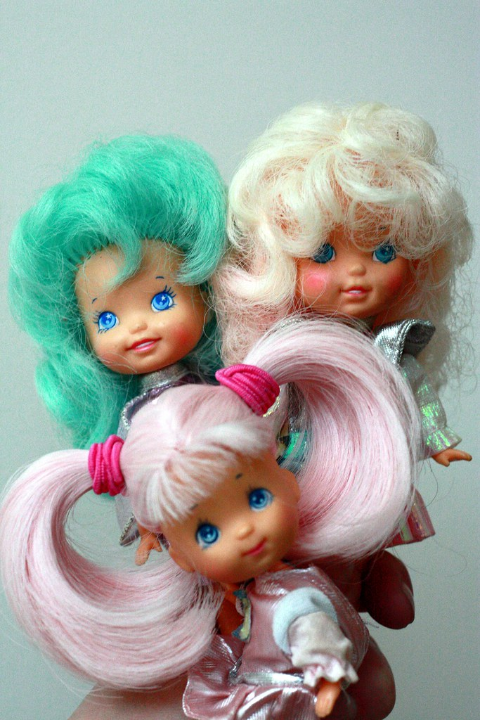 80s Toy Dolls : The world s most recently posted photos of and