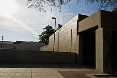 mesa 2177 (m.r. nelson) Tags: arizona urban bw usa southwest monochrome america blackwhite az bn americana mesa urbanlandscapes artphotography mrnelson newtopographic markinaz sonya77 nelsonaz