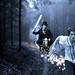 Abe Lincoln Sparkly Vampire Hunter!