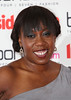 Chizzy Akudolu The Inside Soap Awards 2012 held at One Marylebone London, England