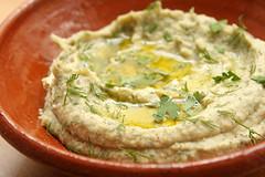 white bean dip (David Lebovitz) Tags: recipe beans herbs oliveoil whitebeandip