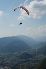 Flight_19 (Tim Meyer Paragliding Photography) Tags: slovenia gradient tolmin soca kobala