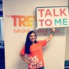 "Had a blast today! #TrevorTalkToMe such a great organization! @TrevorProject • <a style=""font-size:0.8em;"" href=""http://www.flickr.com/photos/84178368@N03/8031192653/"" target=""_blank"">View on Flickr</a>"