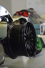 Race S2000 (Chris Sempek) Tags: auto race honda project fast fortune s2k s2000 volk fabrication s2ki re30 silentdancer mattpurvis