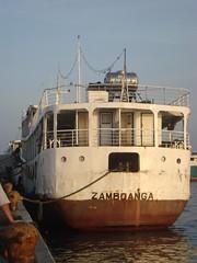 Prince Glory stern (zamboships3) Tags: zamboanga psss princeglory