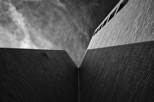 V -- First Place at 2012 International Photograhy Awards (Architecture category)