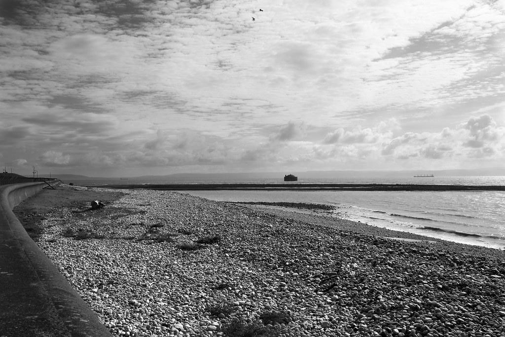 Limpert Bay, Aberthaw