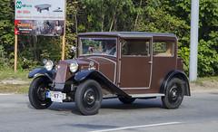 Tatra 12 (1932) (The Adventurous Eye) Tags: classic car race 1932 climb do hill brno 12 rallye tatra závod soběšice vrchu brnosoběšice