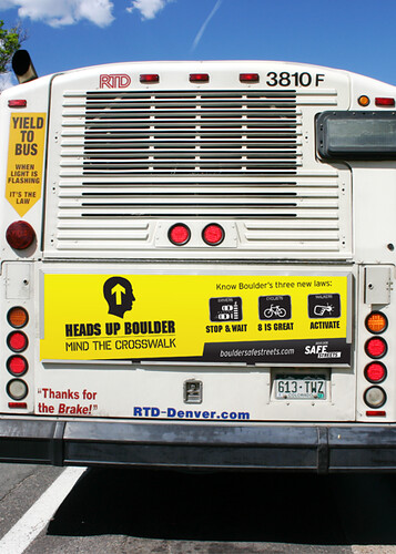 Photo - Heads Up Bus Treatments