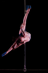 US Pole Dance Championships