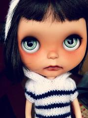 Ohh, those eyes <3