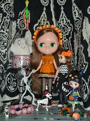 Pre-Halloween Family Pic
