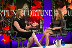 Fortune Most Powerful Women 2012 (Fortune Live Media) Tags: 2012 fortune fortunemagazine lagunaniguel california conference danapoint mostpowerfulwomensummit ritzcarlton ca usa