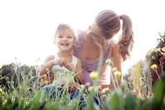 235/365(+1) (Luca Rossini) Tags: park family flowers sunset portrait color girl field 35mm project kid sony voigtlander daughter meadow pregnant mum 365 f25 skopar voigtlandercolorskopar35mmf25 mmountadapter nex7 3651daysofnex7 366nexblogspotcom