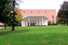 Packard Park, Warren, Ohio - Packard Music Hall Amphitheatre (Jack W. Pearce) Tags: amphitheatre warren trumbullcounty mahoningvalley packardpark packardmusichall