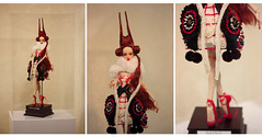 Doll Salon in oscow (Puno3000) Tags: dolls salon popovy