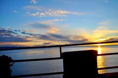 (Lorybusin) Tags: paesaggi paisaje panorama viaggi viaje view trip travel sky colores colori sunset puestadelsol cloudsporn clouds color sun sole sol