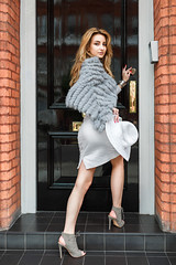 London style (socreative) Tags: green fashion blog blogger style london knightsbridge outfit stylist designer posh beauty model posing sexy models england luxury clothing fashionista addict