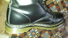 20160612_165129 (rugby#9) Tags: drmartens boots icon size 7 eyelets doc martens air wair airwair bouncing soles original hole lace docmartens dms cushion sole yellow stitching yellowstitching dr comfort cushioned wear feet dm 10hole black 1490 10 docs doctormartenboot indoor footwear shoe