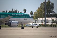 Aer Lingus FTE (6) (crgmry) Tags: aerlingus fte aerlingusfte airbusa320 a320 aeropuertodejerez jerez aeropuerto airport jerezairport flighttrainingeurope