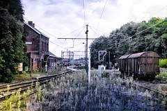 gare clabecq-4 (Emile Kympers) Tags: abandonnedstation gareclabecq neutraldensity oldstation